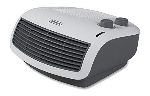De'Longhi HTF3033 Fan Heater - White
