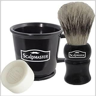 Best scalpmaster shaving mug Reviews