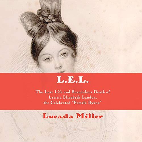 L.E.L. cover art