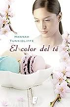 El color del té (Spanish Edition)