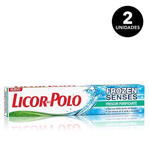 liccor du polo Liqueur du polo Frozen Senses frescor purifiante – 75 ml