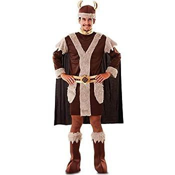 Disfraz de Vikingo para Hombre: Amazon.es: Juguetes y juegos