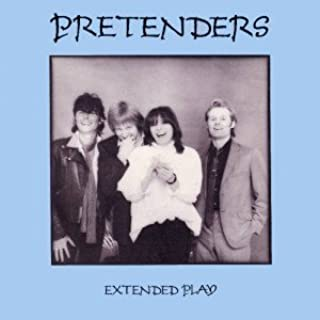 Extended Play by Pretenders