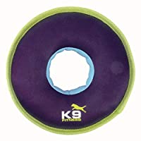 Perfect for honing retrieval skills Encouraging exercise Great for a game of tug with your dog