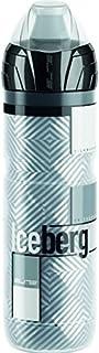 Elite Iceberg2h Botella térmica, Unisex Adulto