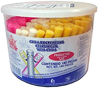 Best vela goma candy Reviews
