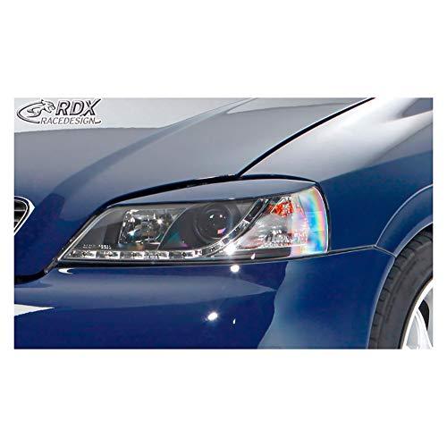 RDX RDSB025 Scheinwerferblenden