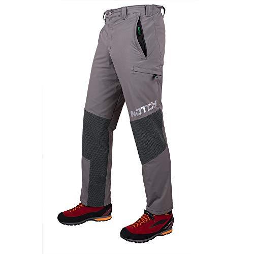 Notch Sonic Climbing Pants 36-38' Waist, 34' Inseam