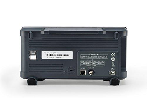 SIGLENT『デジタルオシロスコープ(SDS1202X-E)』