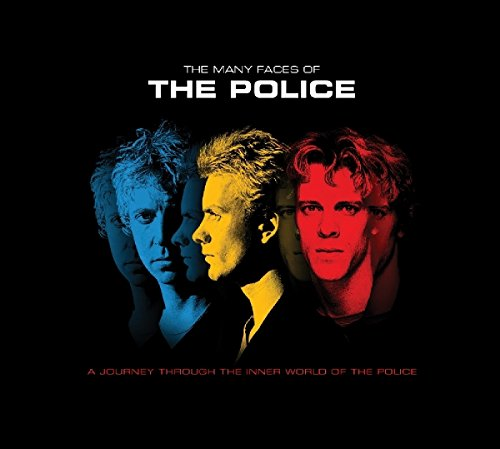Many Faces Of The Police (3 CD)