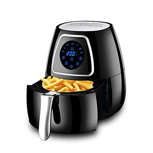 Automatische Airfryer Intelligente elektrische aardappelversnipperaar, multifunctioneel, oven, rookvrij, olie, 220 v