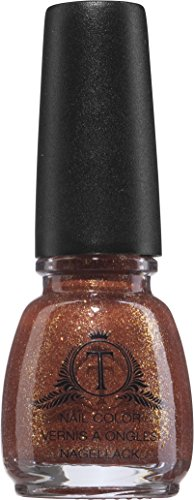Trosani Nagellack It Girl - Sultan's Atlas, 1er Pack (1 x 17 ml)