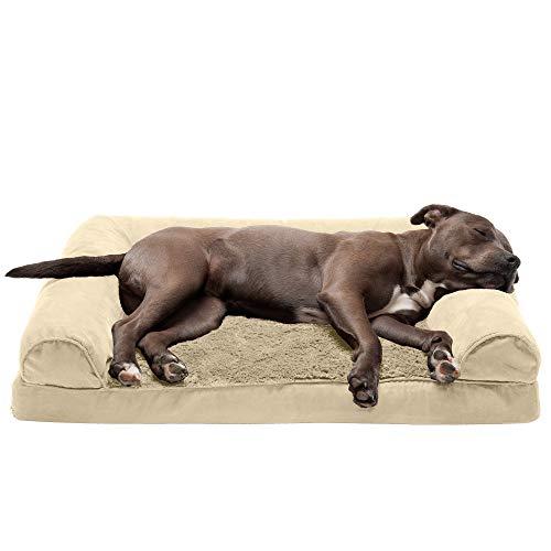 Dog Bed for Older Large Dogs