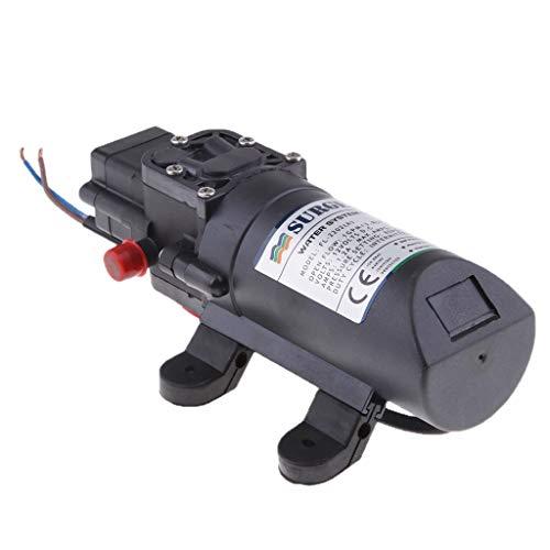 B Blesiya 1 Psc Bomba Eléctrica de Cebado Automático 12V DC Reemplazo...