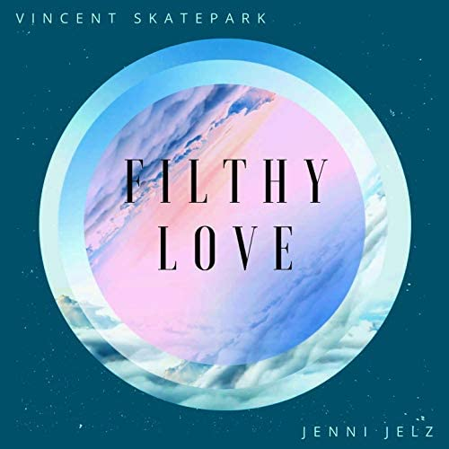 Vincent Skatepark