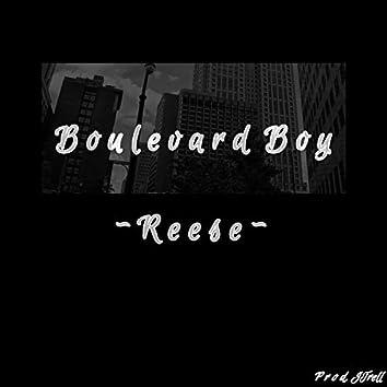 Boulevard Boy