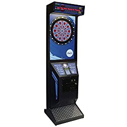 Shelti Eye ll - Best Coin Operated Electronic Dart Board