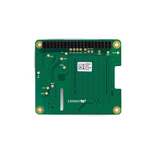 YSYSZYN Astro PI Sense Hut Sensor-Erweiterungsvorstand Vereinheitlichter Temperatur & Feuchtigkeitssensor für RPI 3B + S
