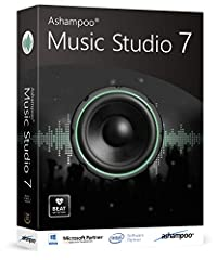 EASIER SOUND AND MUSIC EDITING ♫ the most important features in one program ♫ blend individual parts, remove or insert passages, apply fade effects, cut and trim sections, modify track speeds and more POWERFUL RECORDING TOOL ♫ record with a microphon...