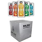 Bolero Mixed Packs (12x9g) 140 g