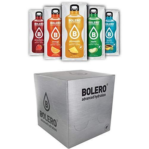 Bolero Mixed Packs - 140 g