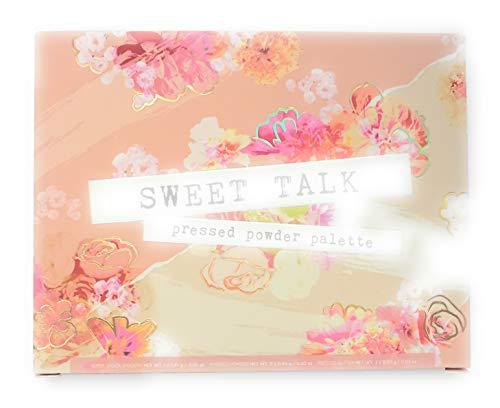 Colourpop Sweet Talk Pressed Powder Eyeshadow Palette