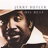 His Best by Jerry Butler (2007-12-15)