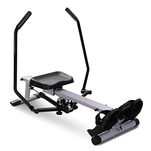 MARNUR Full Motion Rowing Machine