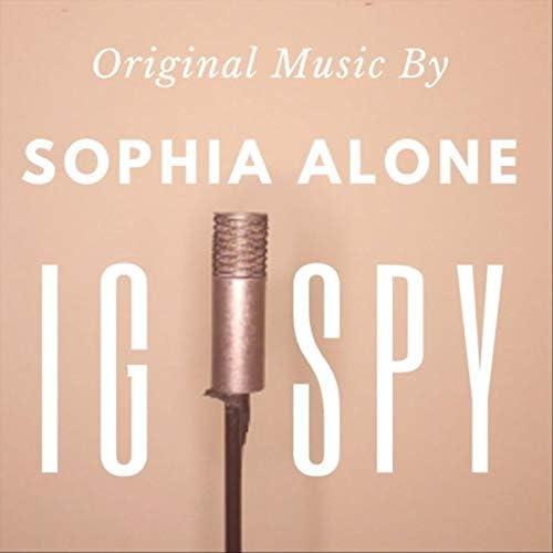 Sophia Alone