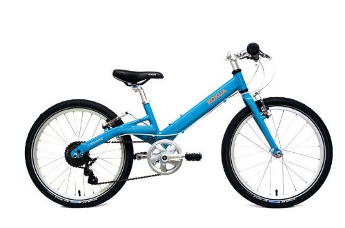 LIKEtoBIKE Kinderfahrrad 20 ' von Kokua Like to Bike blau