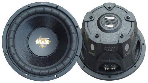Lanzar SUBWOOFER 15' 2000W MAX DUAL VOICE COIL