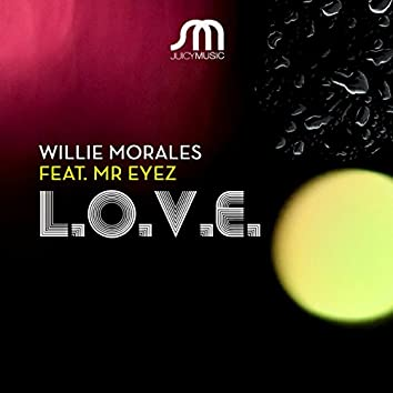 L.O.V.E. (feat. Mr. Eyez)