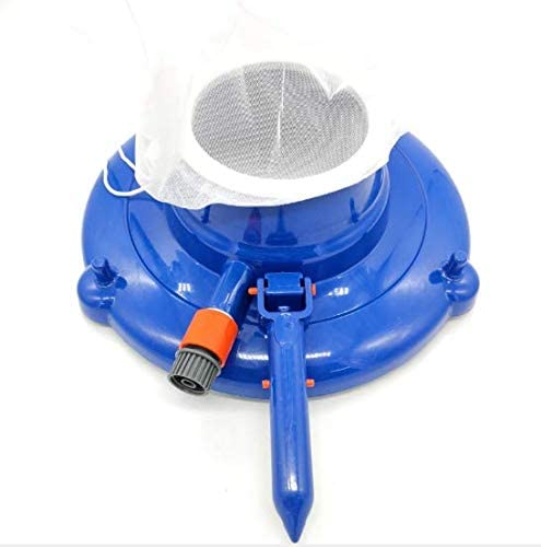 Swimming Pool Leaf 通販 Vacuums ストア Jest Portable Tool Cleaning Floa