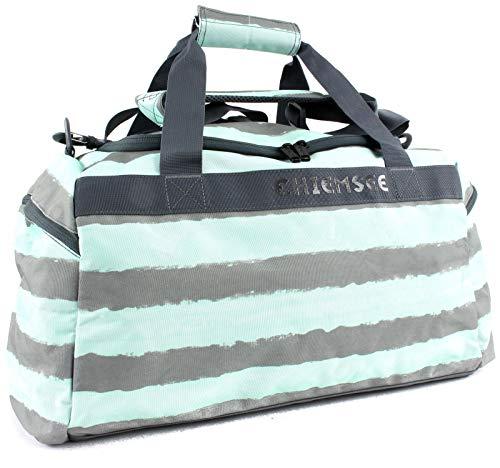 Chiemsee Sports & Travel Bags Matchbag Medium 45 cm Ocean