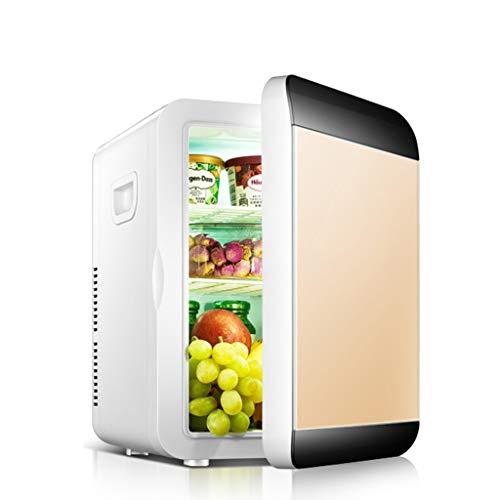 FAPROL kleine vrieskast 20 l auto koelkast draagbare koeler zomer Essentials voor gekoelde dranken koelkasten.