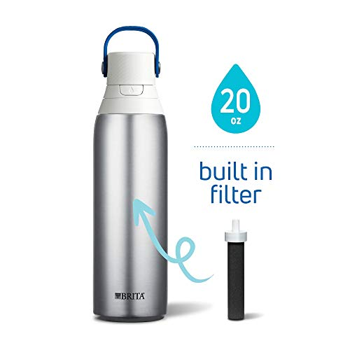 Product Image of the Brita Stainless Steel Bottle
