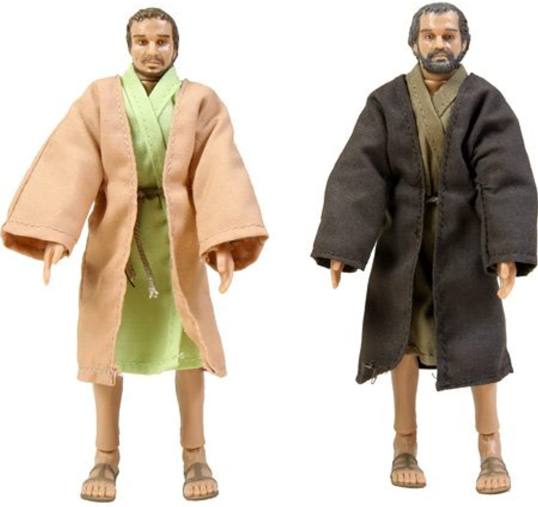 venta caliente en línea Resurrection Peter and John John John by BibleQuest  Tienda 2018