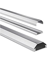 Aluminium kabelgoot