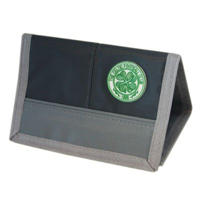 Celtic F.C. Nylon Wallet