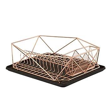 Best copper dish rack Reviews