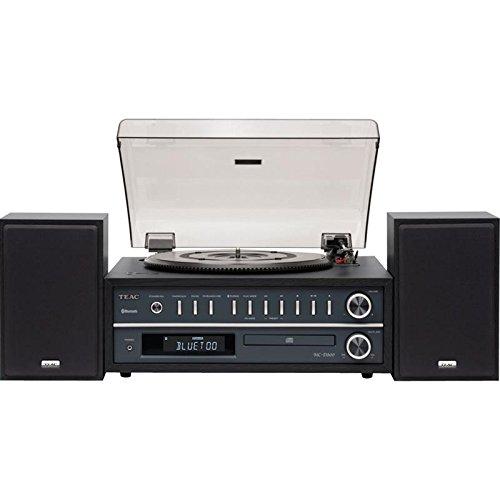Teac MC-D800 (2 (Stereo))