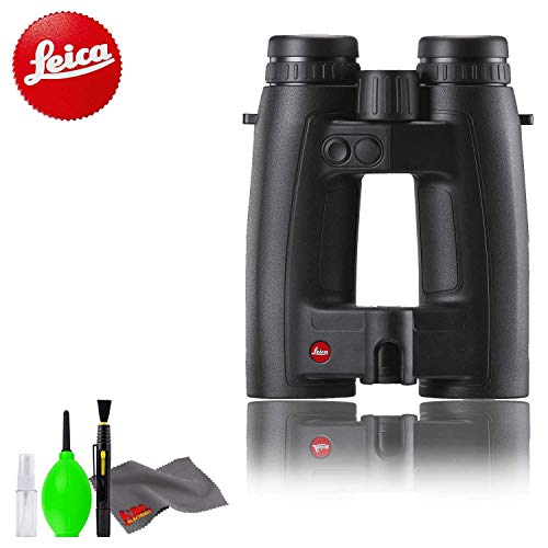 Check Out This Leica 8x42 Geovid HD-B Rangefinder Binocular with Cleaning Kit