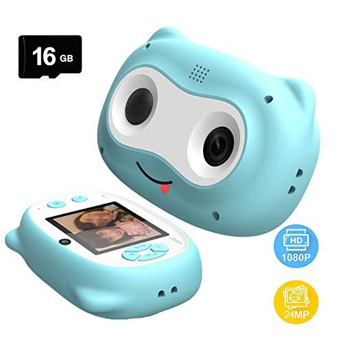 DDT Kinder Kamera 2.0