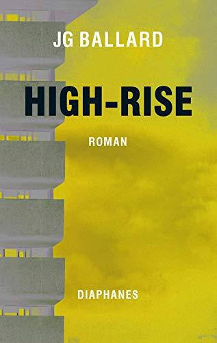 High-Rise: Roman (Literatur)