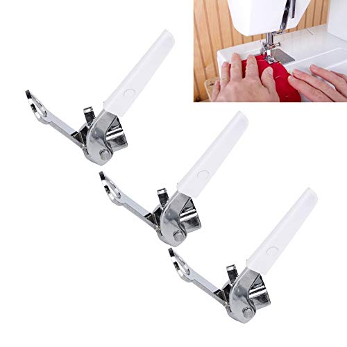Máquina de coser multifuncional usable del uso doméstico del pie de zurcir