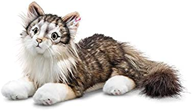 Steiff Lesley Anne Ivory's - Agneatha Cat, Limited Edition