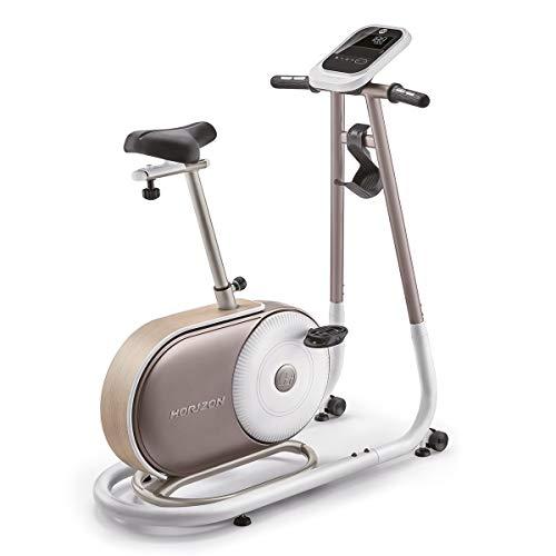 Horizon Fitness Fahrrad-/Heimtrainer Citta BT5.1, 100969
