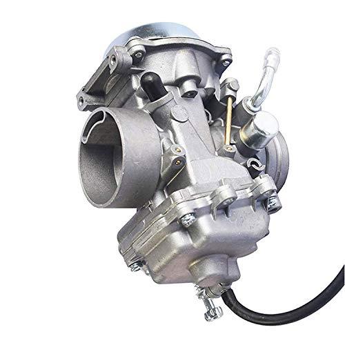 HHDZ Thdzcp Carburador para P-Olaris A-TV T-Rail B-OSS 325 2000-2002 B-OSS 330 2003-2011 B-Lazer 330 2008-2011 B-Lazer 330 INTL 2010 2011 Carburador 50cc
