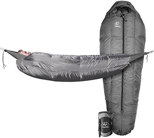 Top 10 Best sleeping bag hammock Reviews