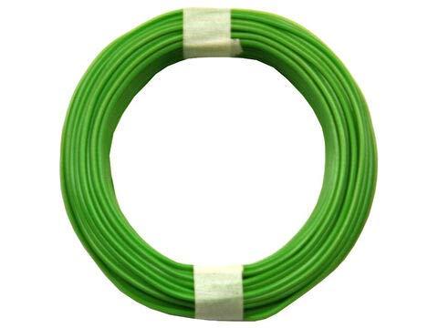 BELI-BECO - Kabel für Modelleisenbahnen in Grün
